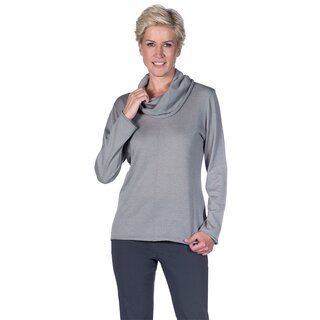 Pullover Rollkragen ultra-light, Langarm Karin Glasmacher