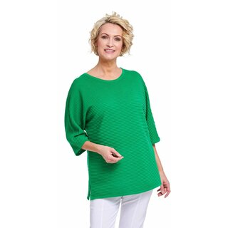 Pullover Wellen ultra-light, Fledermaus Karin Glasmacher