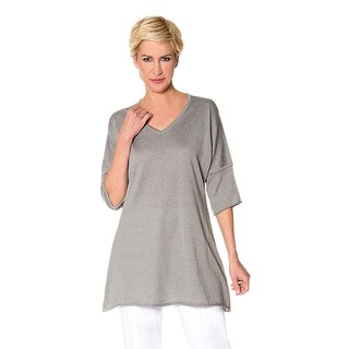 Pullover V-Neck A-Form ultra-light Karin Glasmacher